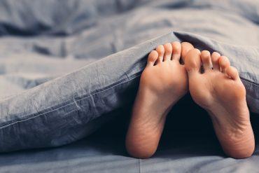 Higiene de sueño